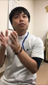 リボーン鍼灸整骨院 高橋龍広先生